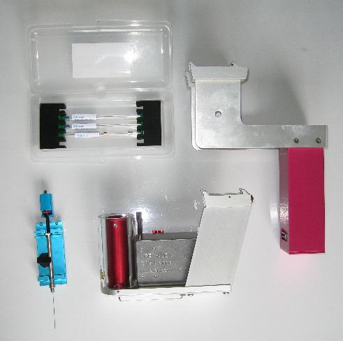 SPME Kit No. 3