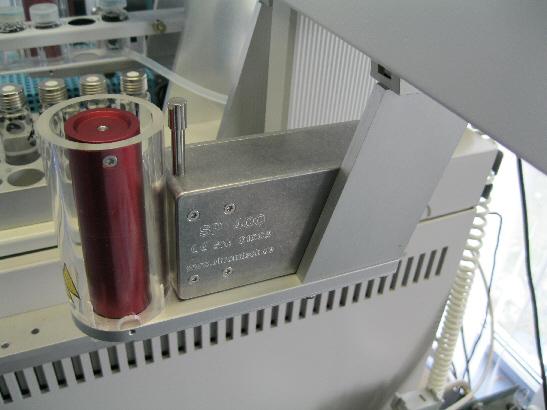 SP 400 Konditionierstation